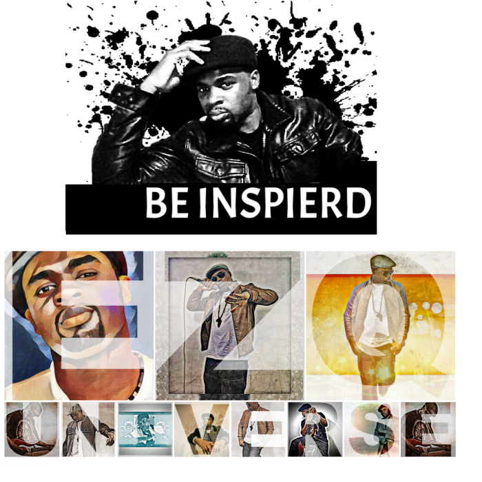 Be Inspired -EZQ Universe