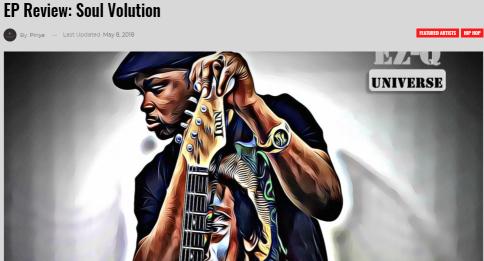 Soul Volution review